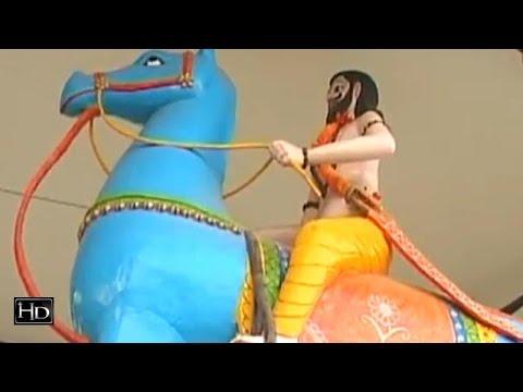 Lile Ghode Ke Sawar | लीले घोड़े के सवार | Kholi Bhajan | Baba Mohan Ram