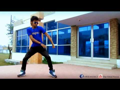 BEsT Slow Motion Dubstep Dance Unbelievable BY_ORKID NOYON_MUST WATCH!!