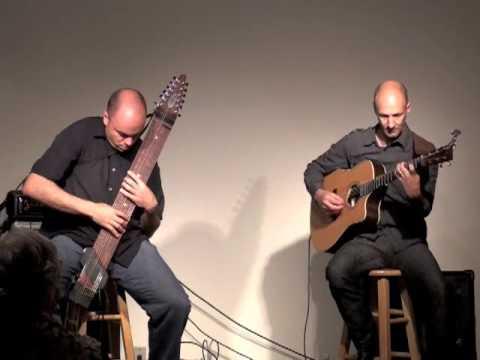 Tom Griesgraber & Bert Lams: The Marsh