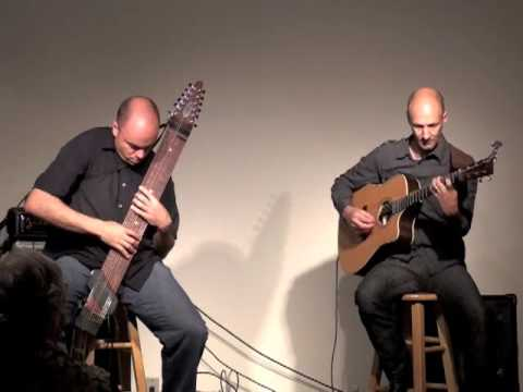 Tom Griesgrer & Bert Lams: The Marsh