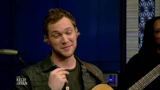Phillip Phillips Wrote 'Dance With Me' For His Wife