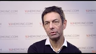 Management of transplant-eligible myeloma patients in 2017
