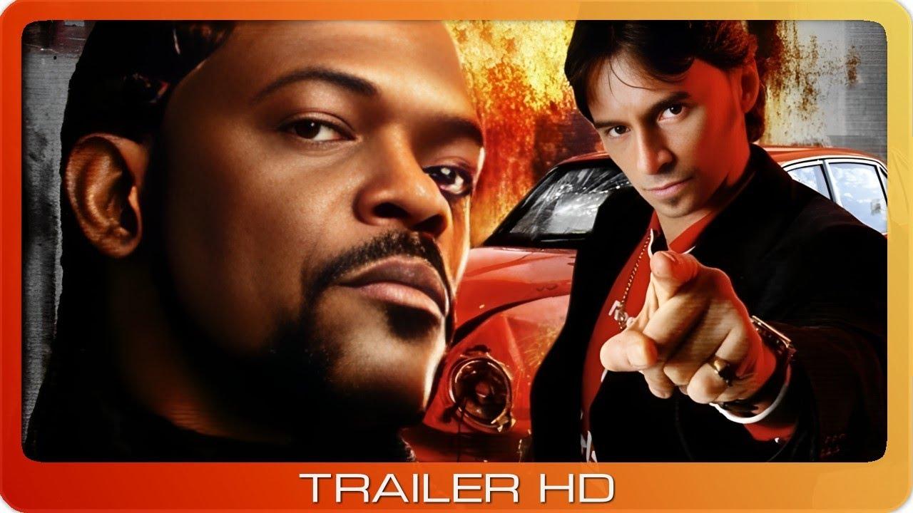 Download The 51st State ≣ 2001 ≣ Trailer ≣ German | Deutsch