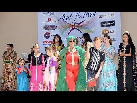Arab Festival Orlando 2018