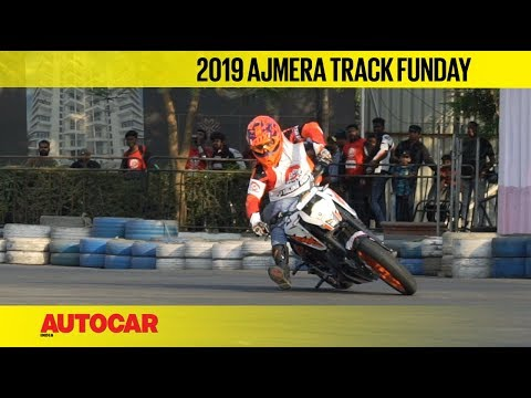 2019 Ajmera Track Funday | Feature | Autocar India
