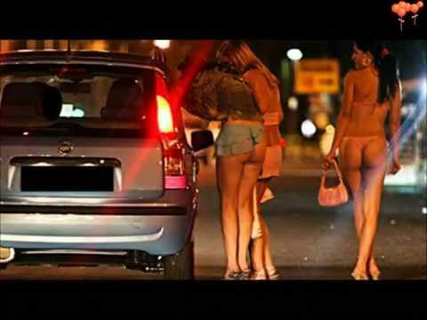 The faces of prostitution in Australia