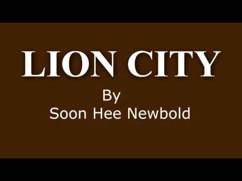 LION CITY (String Orchestra)
