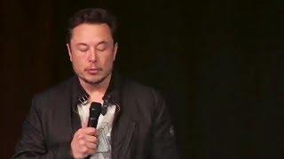elon Musk 'Tesla Is UNSTOPPABLE!'