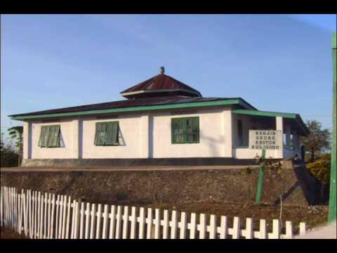 Kampong Ku Sarang Hago Sipo.wmv