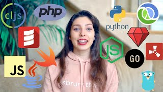 Top 5 Programming Languages To Learn In 2019 (to get a software engineer job)