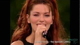 The Life and Career of Shania Twain