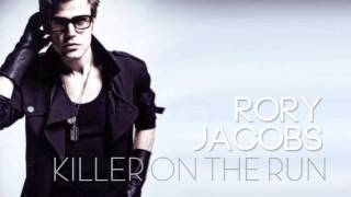 Rory Jacobs - Killer on the Run (Audio)