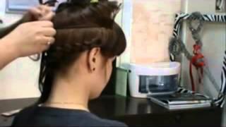 курсы наращивания волос в донецке