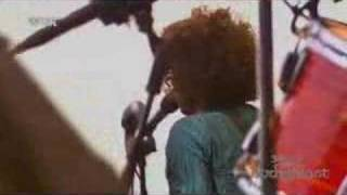 Wolfmother - Colossal (Live Rock Am Ring 07)