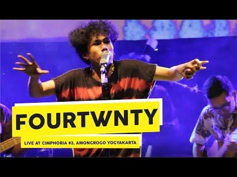 [HD] Fourtwnty - Realita (CIMPHORIA #3, Mei 2018)