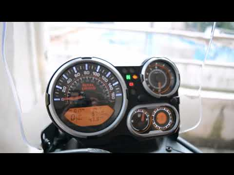 Royal Enfield Himalayan BS4 | Ownership Review | First Service