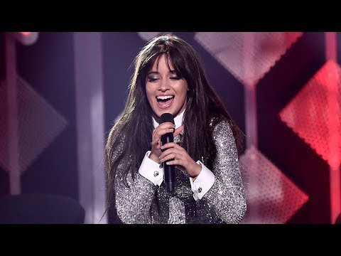 Camila Cabello  Into It iHeartRadio Jingle Ball