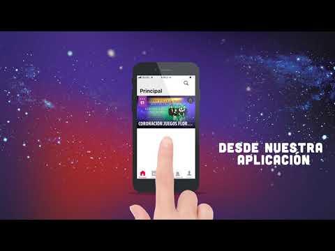 Compra tus tickes desde nuestra nueva app!