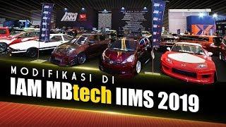 IAM MBtech Super Special Series Jakarta
