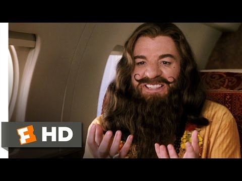 The Love Guru (2/9) Movie CLIP - Thicker Than a Snicker (2008) HD