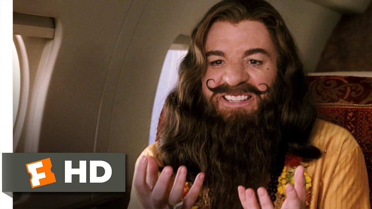 love guru movie review Naughty mike myers comedy has little to love read common sense media's the love guru review, age rating, and parents guide.