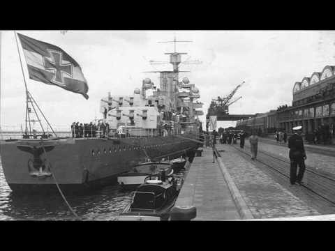Leichter Kreuzer Königsberg / Light Cruiser Königsberg