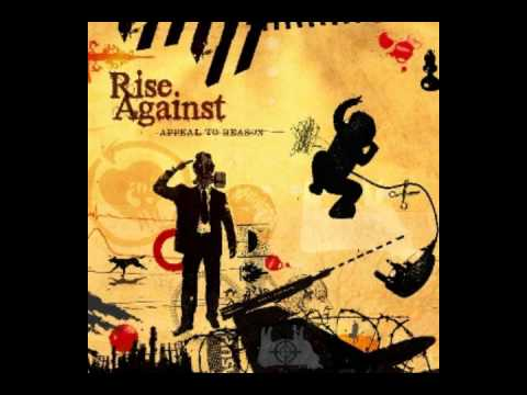Rise Against  Savior