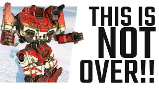 Fight to the end! Brawl until you die! Mechwarrior Online The Daily Dose #603