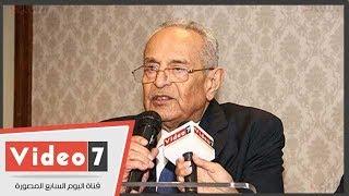 بهاء أبو شقة: الوفد ضمير الأمة.. ونلعب دورا أساسيا فى السياسة الفترة المقبلة