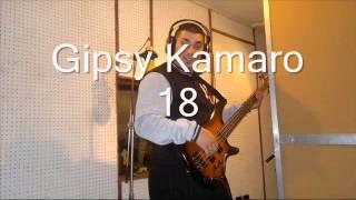 Gipsy Kamaro 18 Nejvíc skladba !!!