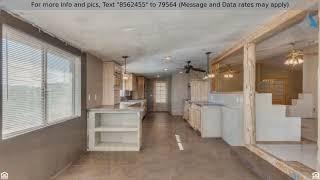 بسعر $319,000 - 42804 N 14TH Street, New River, AZ 85087