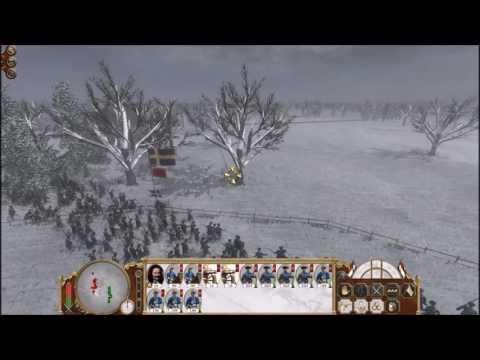 Empire TW Netherlands Mods Part 6 Swedish Horde