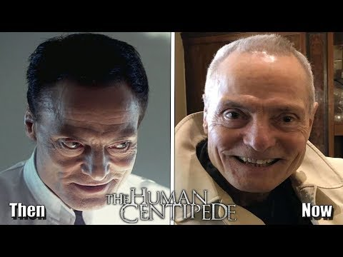 The Human Centipede (2009) Cast Then And Now ★ 2019 (Before And After)