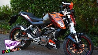 Top 10 Best 125cc Motorbikes || Pastimers