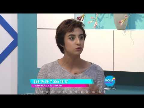 La Mars en Televisa Mexicali