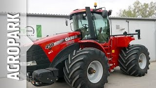 Case IH Steiger 450 HD (2012)