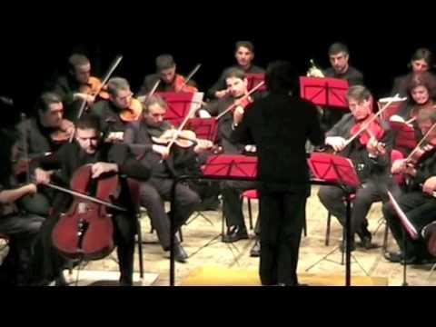 Piovano-Chung. Haydn: Allegro molto dal Concerto in do maggiore