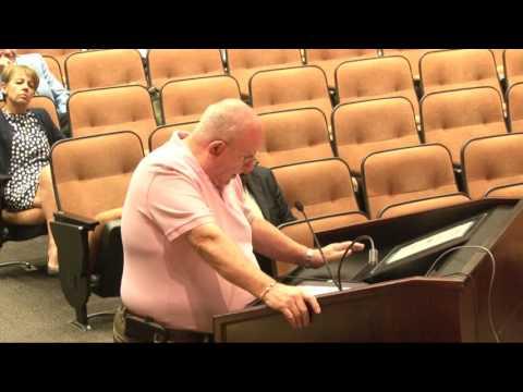 CAHSRA Board Meeting, Sacramento June 14 2017