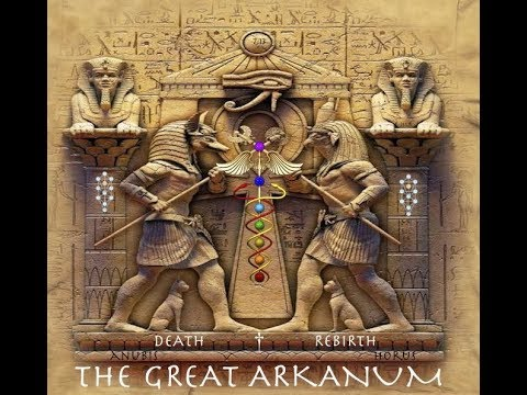 ⭐️ †he Great Arkanum  🏺Gnostic Teachings