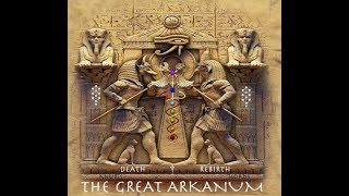 Sex and Alchemy The Great Arcanum Revealed Gnostic Teachings  2014