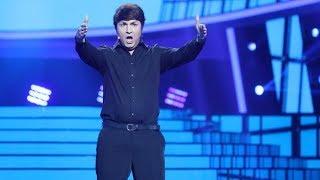 Raúl Pérez canta 'Digan lo que digan' de Raphael - Tu Cara Me Suena
