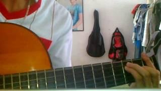 Tình lỡ cách xa cực hay guitar
