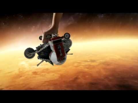 2011 LEGO Star Wars Republic Frigate