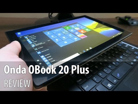 Таблет Onda Obook 10.1 инча с Intel процесор и Windows 10, WI FI, Bluetooth и др. 10