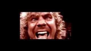 Brian Pillman-Shitlist