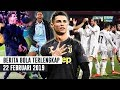 Download Ejekan C. Ronaldo 🔥 Selebrasi Tak Senono Simeone 😱