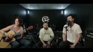 OGMA - Reach The Sky (live at S.R.C.)