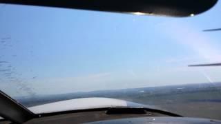 Rombi Di Gloria - Takeoff Piper PA-34 Seneca II 200T (1981)