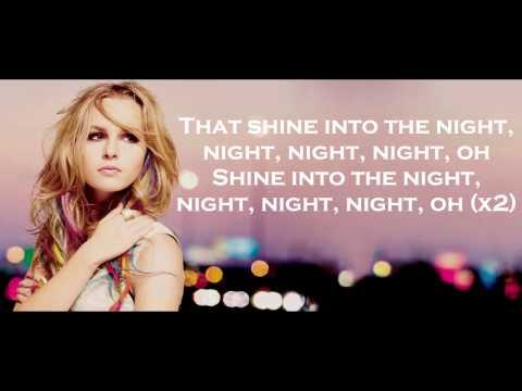 Bridgit mendler - City Lights [Karaoke]