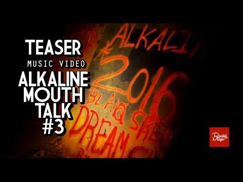 ALKALINE - MOUTH TALK TEASER 3 - BLAQK SHEEP MUSIC